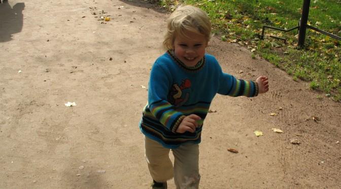 Как реагировать на детскую грубость?