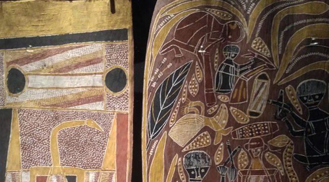 Культура аборигенных народов
