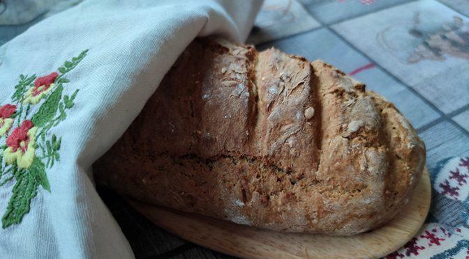 Знаете, почему к хлебу отношение не просто как к еде?